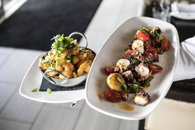 GG's Waterfront Bar & Grill, Fort Lauderdale fine dining, Hollywood Fort Lauderdale