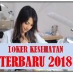 Lowongan Kerja Rumah Sakit Terbaru 2018
