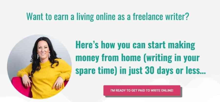 freelance writer course - digital nomad jobs