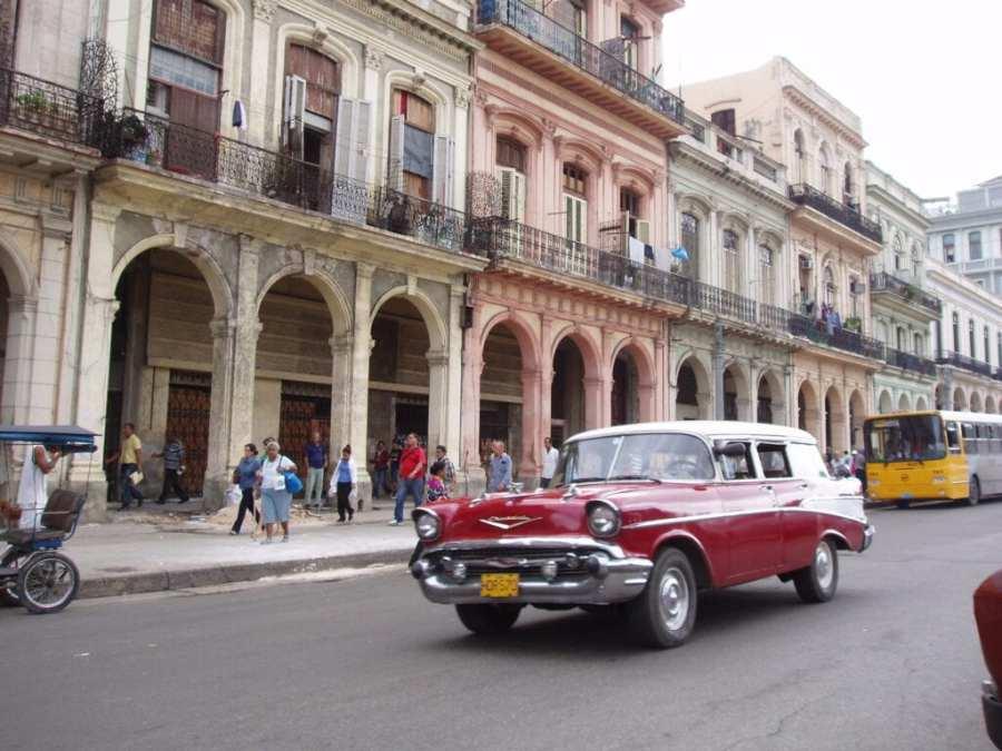 Cuba abre para el turismo - restricciones de viaje.