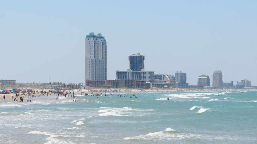 South Padre Island - Texas - Travel during COVID