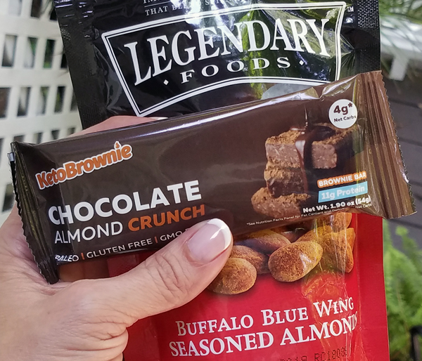 Keto Snack Products