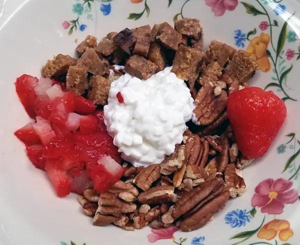 LCHF Breakfast Options