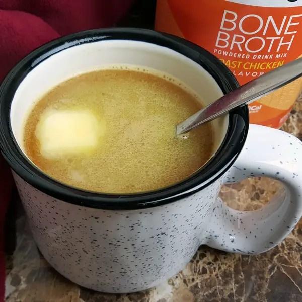 Keto Bone Broth