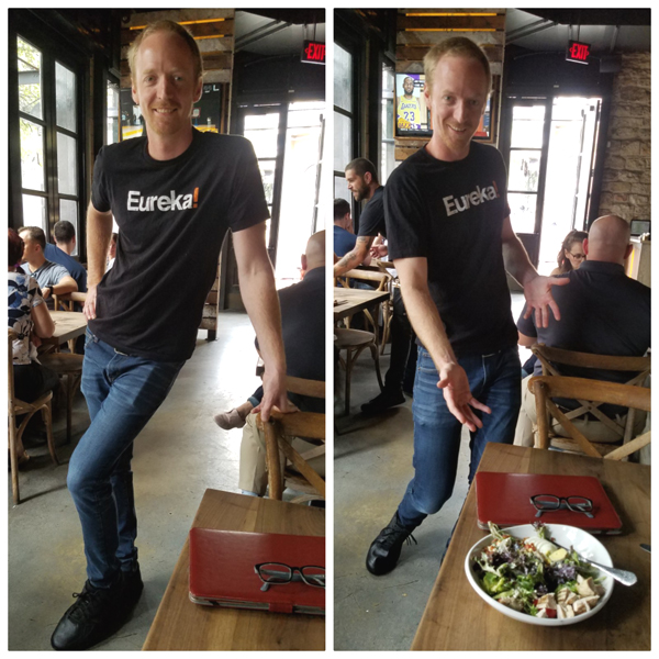 Traveling Low Carb in Austin TX