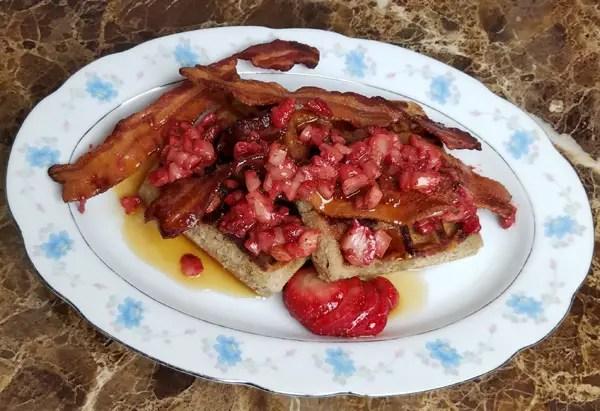 Keto Breakfast Ideas - Not Eggs :)