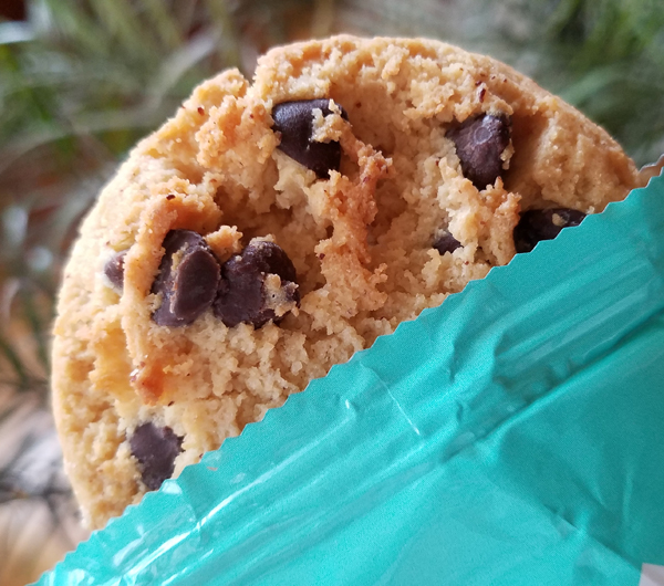 NUI Keto Cookies - Ketone Tested and Approved
