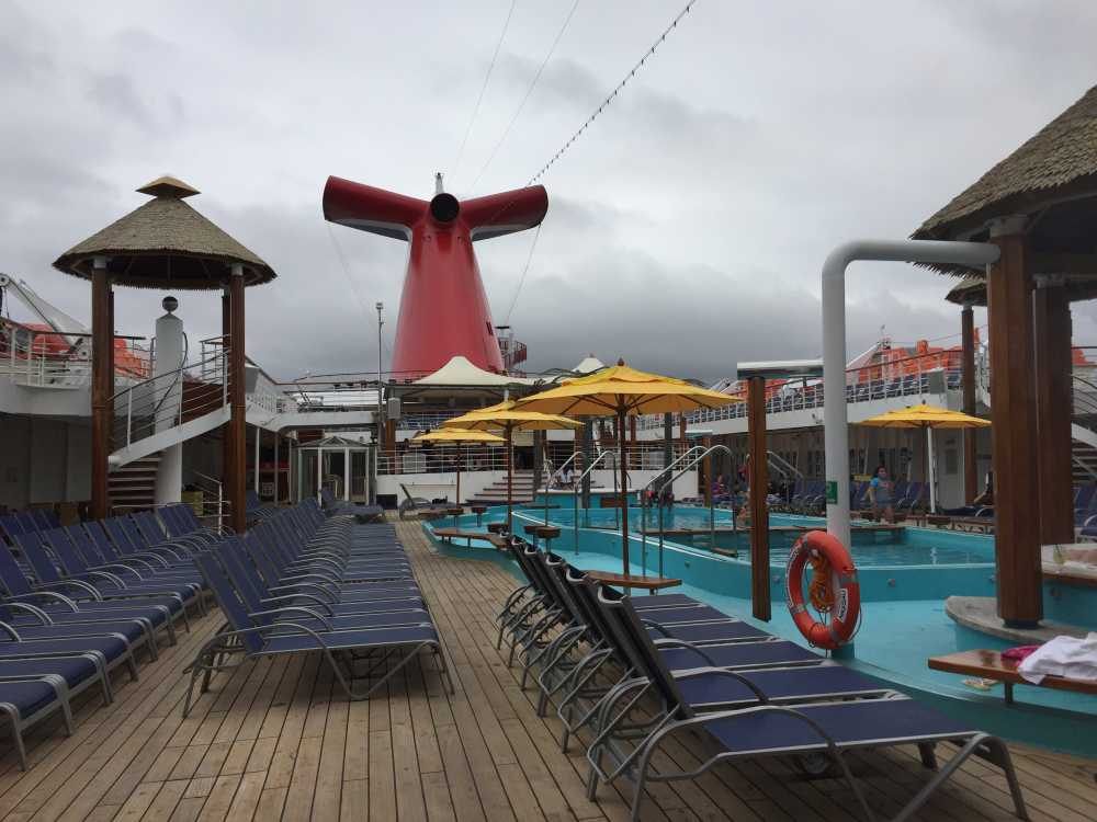 Carnival Inspiration | Family Cruise | TravelingMom on Deck Inspiration  id=15580
