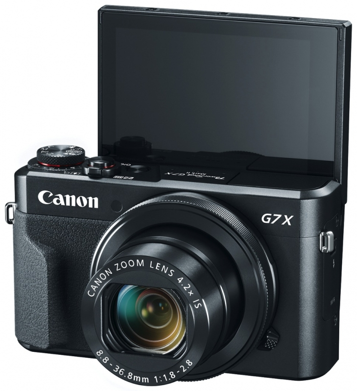 Canon Powershot G7 X Mark II | The Best Travel Cameras for Beginners | 2017 | Travel Photography Gear | Under $700 | Great for Travel