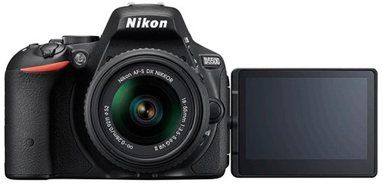 Nikon D5500 | The Best Travel Cameras for Beginners | 2017 | Travel Photography Gear | Under $700 | Great for Travel