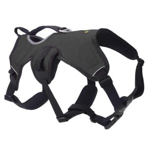SCENEREAL Escape Proof Large Dog Harness