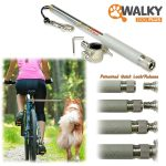Walky Dog Plus Hands Free Dog Bicycle