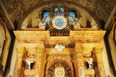 Kapelle der Inkarnation