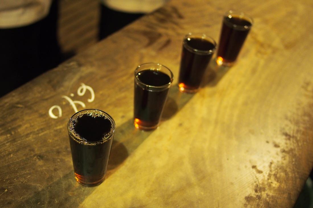 Malaga-Wein