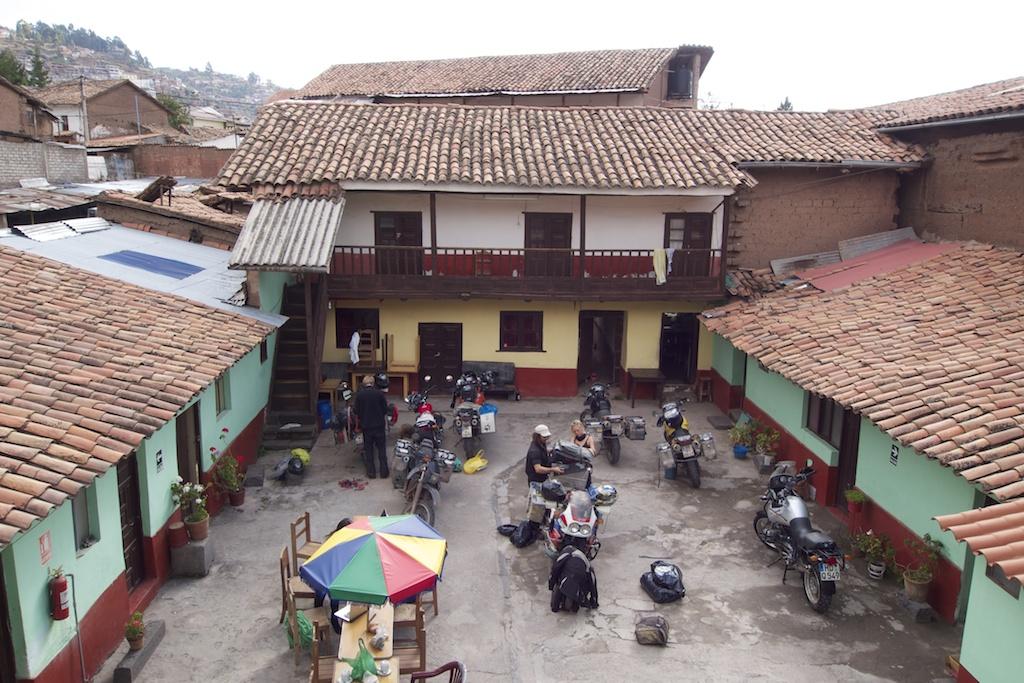 Hostel in Cusco