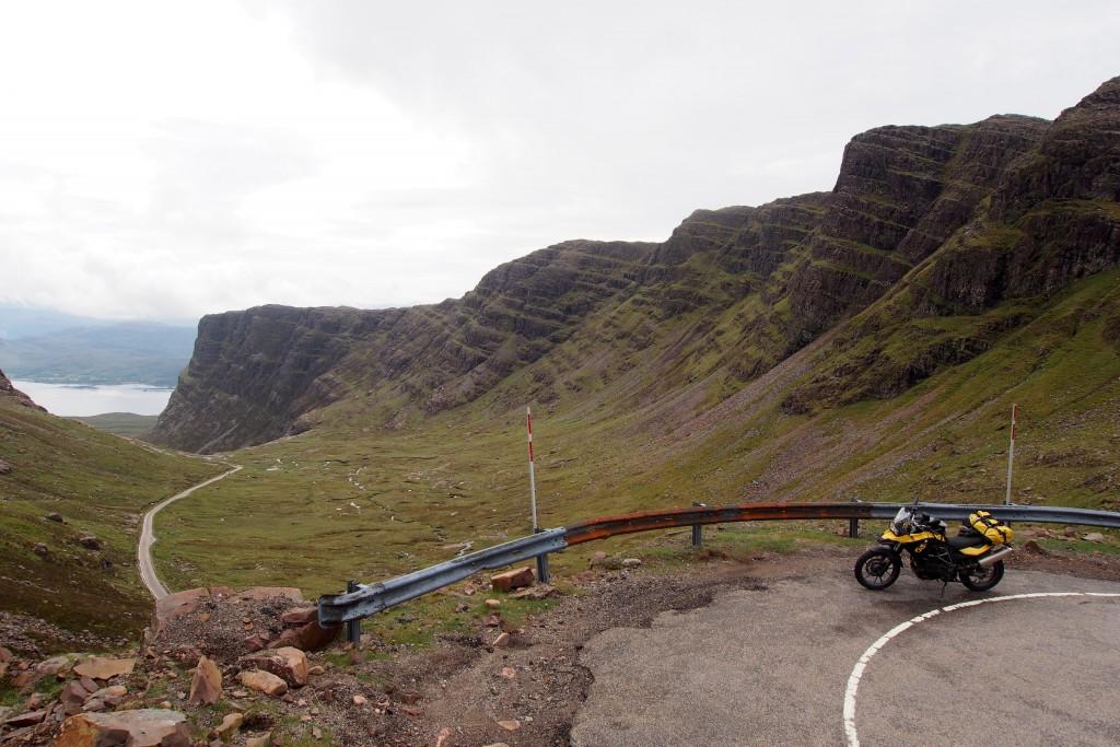 Applecross Schottland