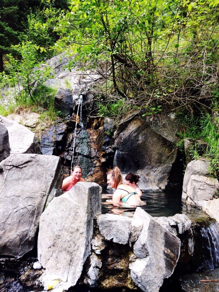 Girls Weekend In McCall Idaho The Traveling Spud