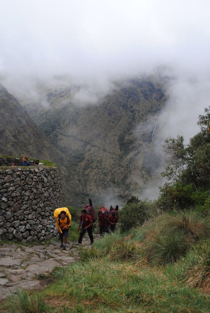 Hiking the Inca Trail to Machu Picchu | Traveling Spud