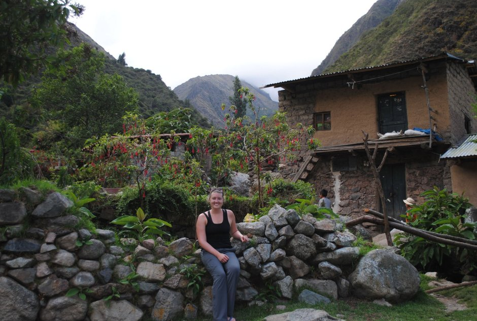 Hiking the Inca Trail to Machu Picchu | Traveling Spud