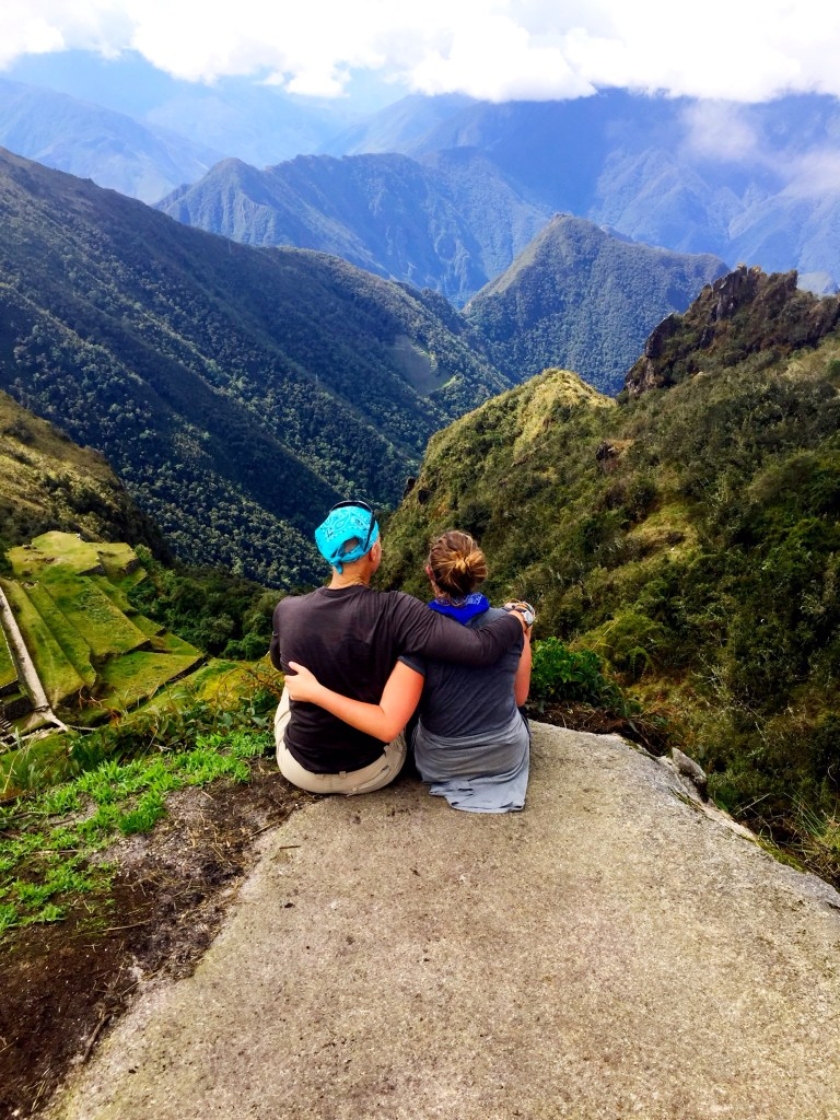 10 Amazing Sites You'll See Only If You Hike the Inca Trail | The Traveling Spud