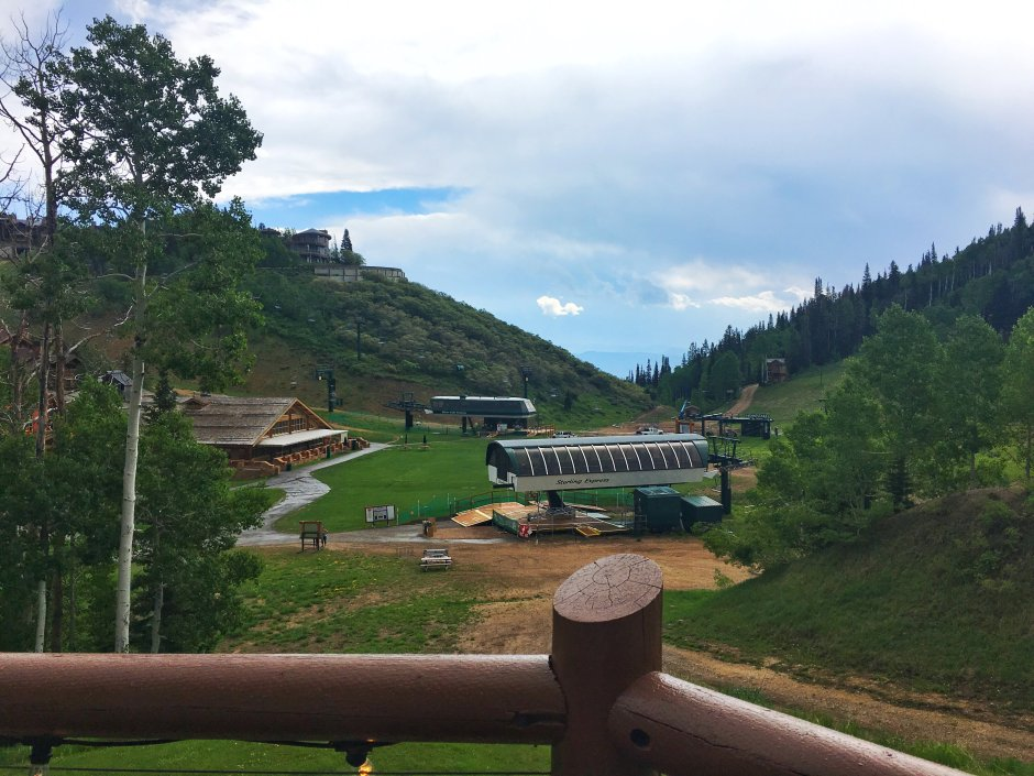 5 Reasons to Visit Park City, Utah in the Summer