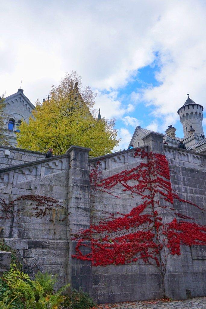 Easiest Way to Get to Neuschwanstein Castle