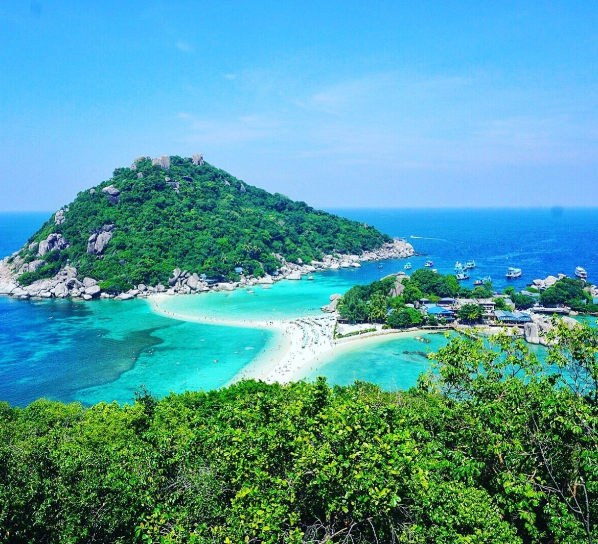 Phi Phi Relax Beach Resort: Thailand Travel Guide: What To See, Do & Eat