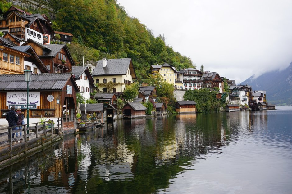 Hallstatt Austria: 8 Reasons to Visit Soon