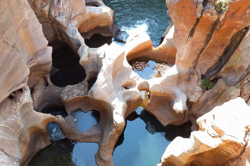 Blyder River Hiking Trail