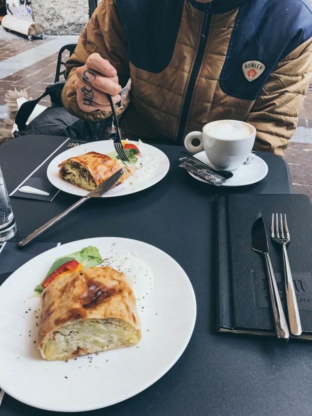 Kroll Cafe