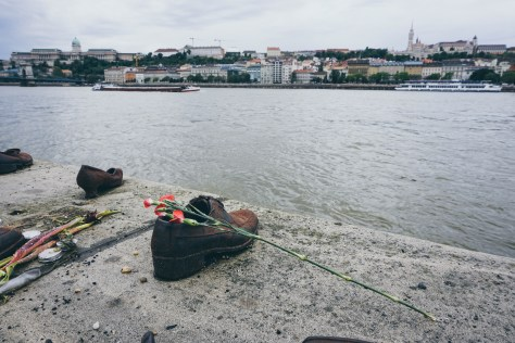 Danube Shoe Memorial