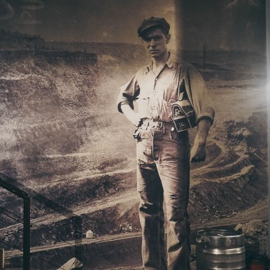 Miner's Pub