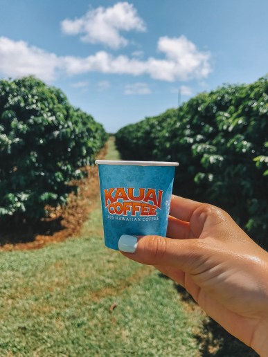 Kauai Coffee Co.