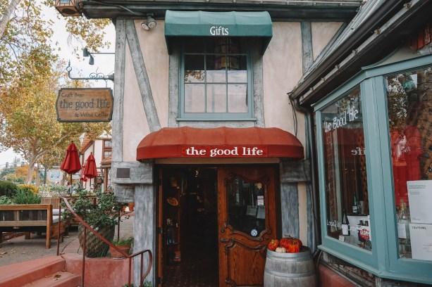 The Good Life Solvang