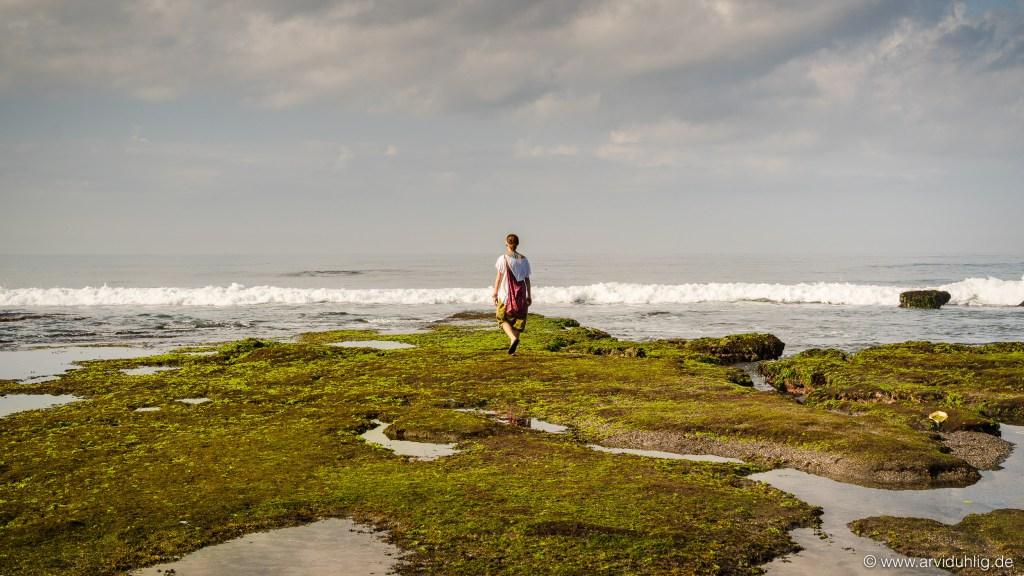 Mit Borderline auf Reisen | Kleines Mädchen - große Welt - große Herausforderungen!