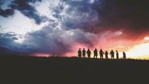 Together we can!   Durch Worte Licht ins Dunkle der anderen Beteiligten bringen.
