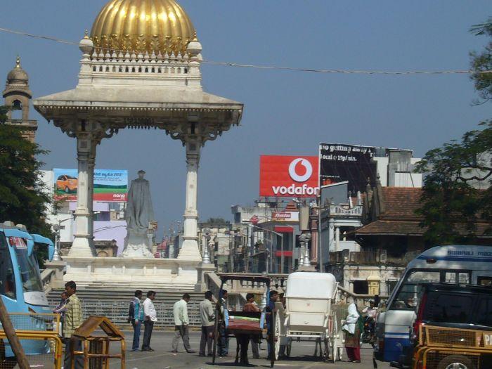 mysore-roundabout