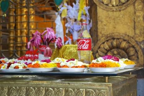 bodhgaya-altar