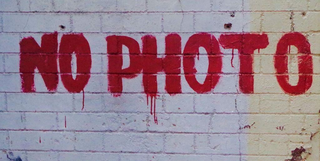 NoPhoto-Shanghai Fotografie