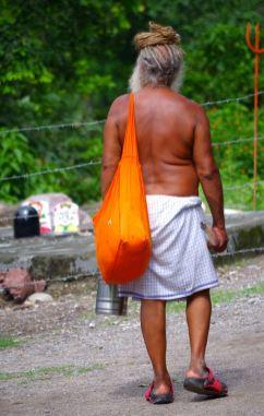 Rishikesh_Sadhu-Naked