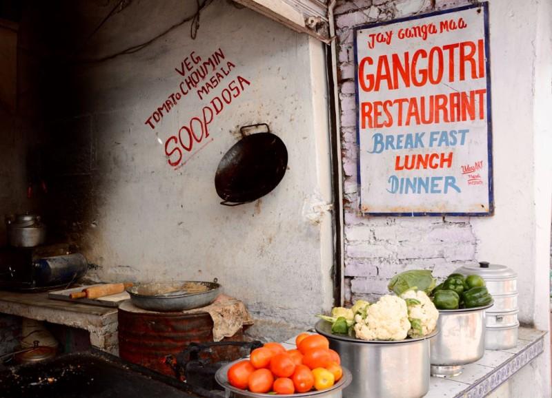 Gangotri-Restaurant
