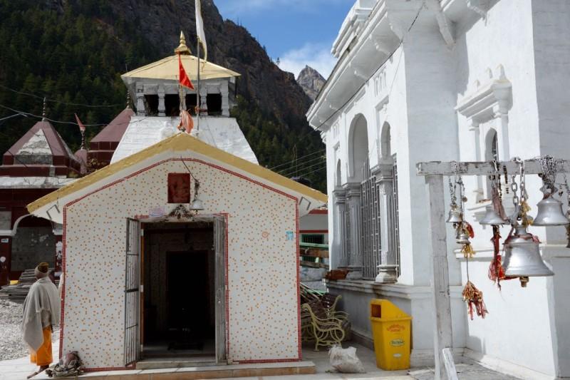 Gangotri-Tempel-1