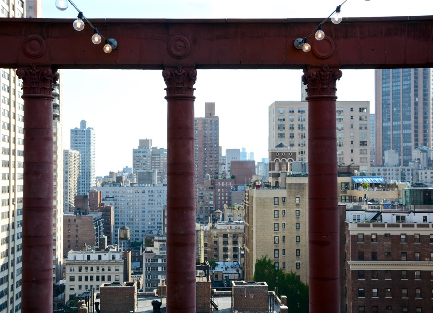 Rooftop Bars in New York thepod39-2