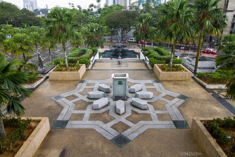 Kuala Lumpr National Mosque_48t