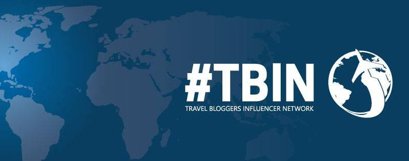 TBIN, Travel Bloggers Influencer Network
