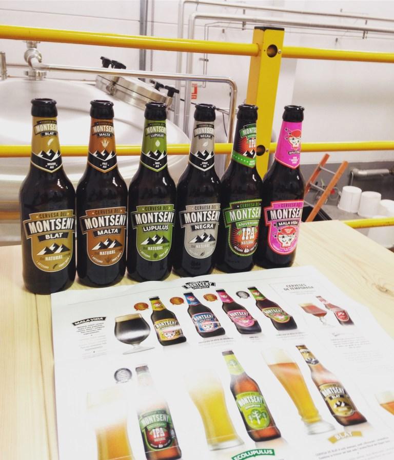 Visit Cervesa del Montseny | Traveling To Taste