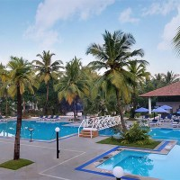 On a tour of the most fantastic beachside resorts in Goa