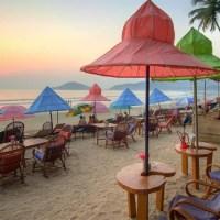 30 Amazing Beaches of Goa