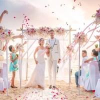 Best Wedding Destinations Across the World
