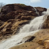 "Come, ""Fall"" in Love with these Waterfalls around Hyderabad"